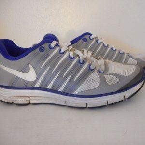 Preowned NIKE Lunar Elite 2 Sneaker Tennis Shoe